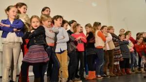 Nederland Zingt Steeds Beter in Nijkerk